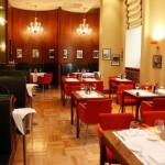 Ресторан Mille Miglia